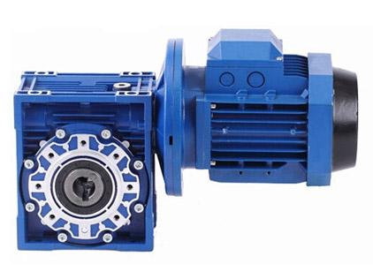 NMRV系列蜗轮减速机
