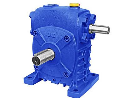 WP微型系列减速机