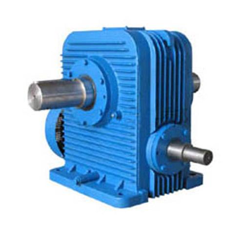 PW型平面二次包络环面蜗杆减速机